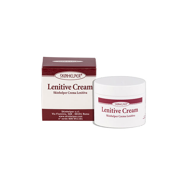 Skinhelper Crema Lenitiva arrossamenti irritazioni pelle