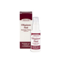 Skinhelper Fluido all'Ubichinone antiaging radicali liberi
