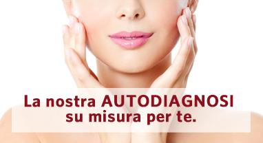 Skinhelper autodiagnosi corpo pelle
