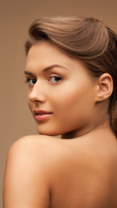 prima esposizione abbronzatura perfetta pelle