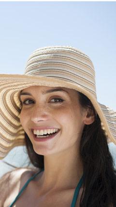 come curare i capelli in estate consigli