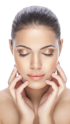 preparare la pelle al make-up
