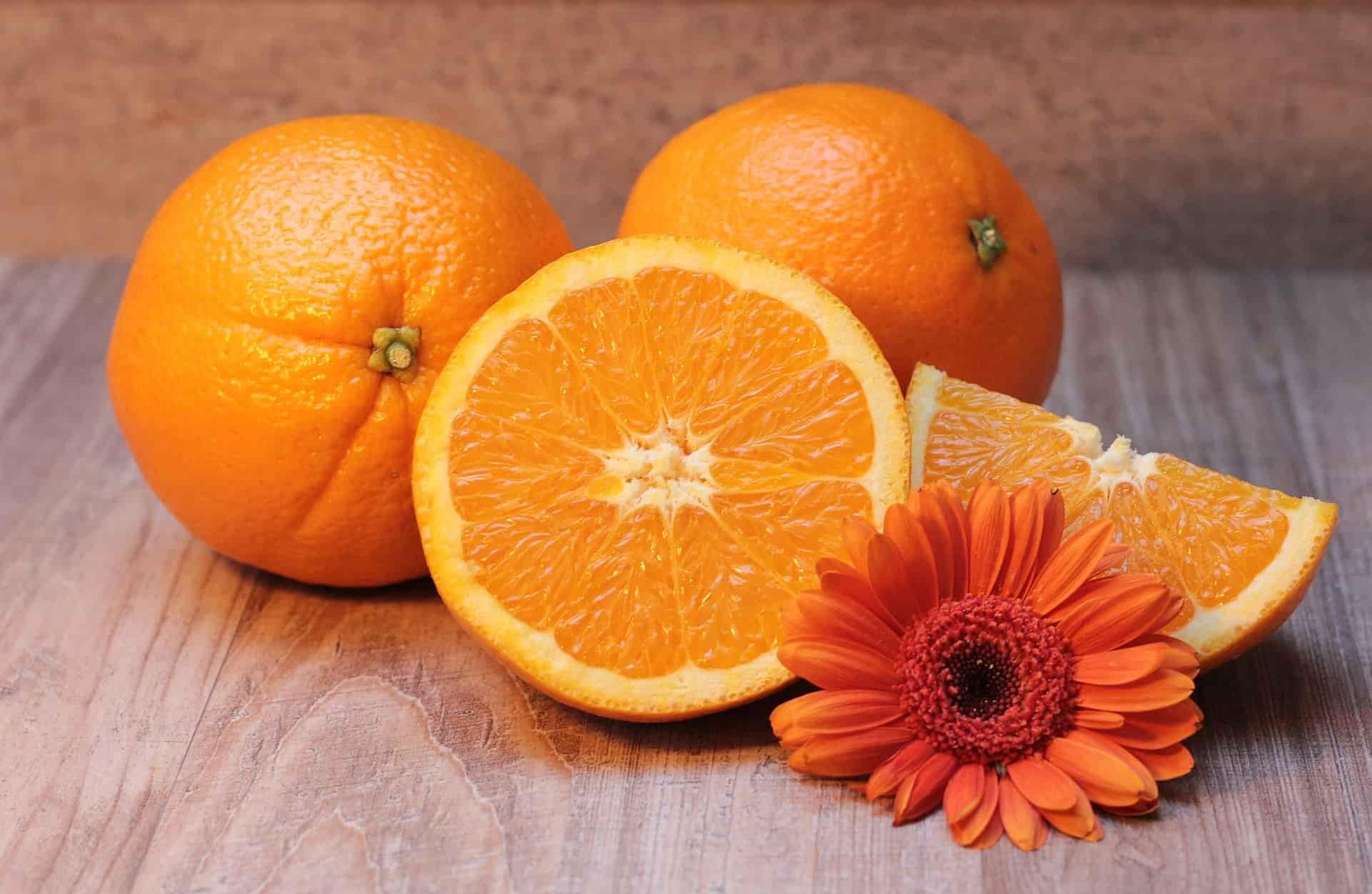 cibi contro occhiaie e borse sotto gli occhi vitamina C