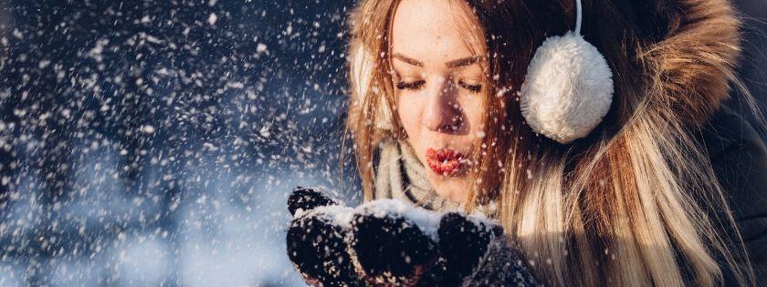 pelle secca inverno consigli rimedi freddo